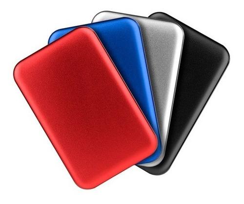 Imagen 1 de 4 de Case Externo 2.5 Disco Duro Sata Laptop Usb 2.0 3tb Mdj