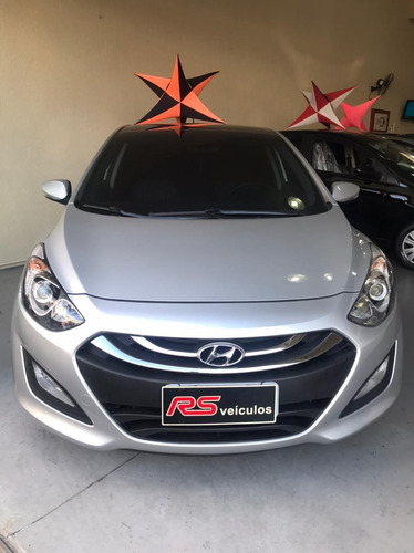 Hyundai I30 I30 Série Limitada 1.8 16v Mpi (aut)