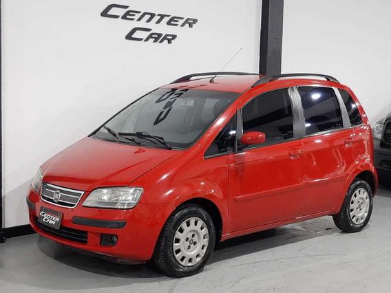 Fiat Idea 1.4 Elx Gnc 2010 $385000