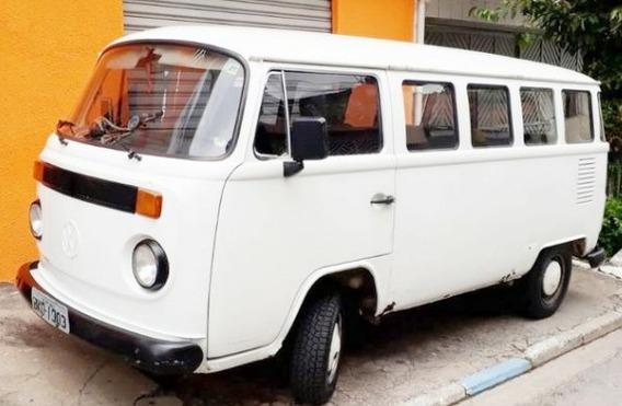 Kombi 1992 - Volkswagen Vw - 1992