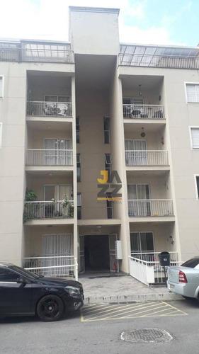 Imagem 1 de 27 de Excelente Investimento Em Apartamento Proximo Shopping Granja Viannaa - Ap7862