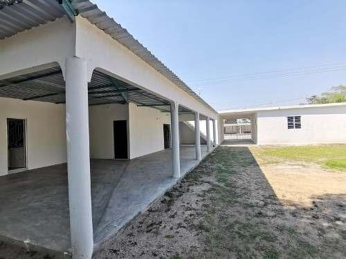 Terreno En Venta Rancheria Pechucalco 1ra. Seccion