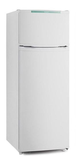 Geladeira Consul CRD37E branca com freezer 334L 110V