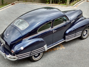 Chevrolet 1948 Fleetline Hot Rod