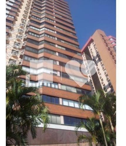 Excelente Apartamento Com Vista Para O Por Do Guaíba - 28-im414830