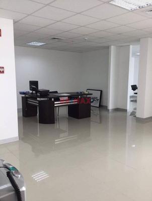 Alquilo Oficina Av. Reducto Miraflores