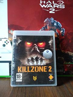 Killzone 2 Ps3 Original