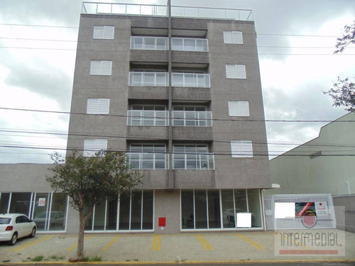 Imagem 1 de 24 de Sala Para Alugar, 44 M² Por R$ 1.000,00/mês - Centro - Boituva/sp - Sa0082