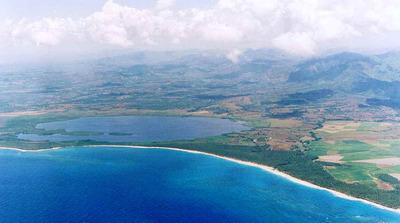 Coalición Vende Terreno 1.5 Mm Mts2 Con Playa En Miches