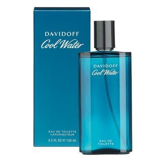 Perfume Hombre Davidoff Cool Water Men Edt X 125 Ml Original