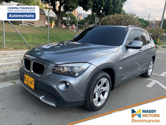 Bmw X1 (e84) Xdrive25i Aut Trip, Ct, 3.0cm3 218hp