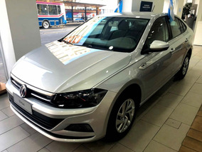 Volkswagen Virtus Manual Trendline 0km Autos Vw Nuevo 2018