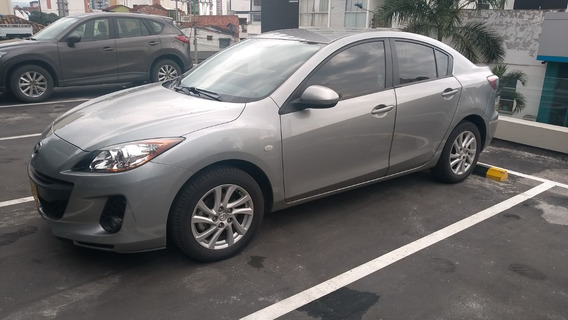 Mazda 3 All New 2014