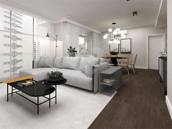 Apartamento-são Paulo-jardim Paulista   Ref.: 345-im396985 - 345-im396985