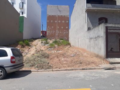Ótimo Terreno Vila Do Conde Barueri 148,95 M²