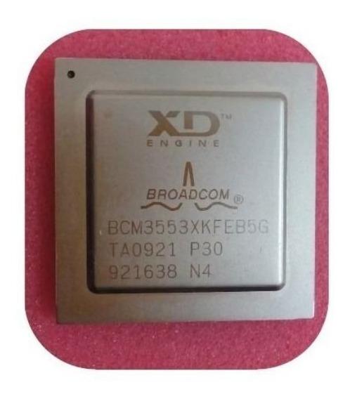Bcm3553 Broadcom Bcm3553xkfeb5g Pronta Entrega Original