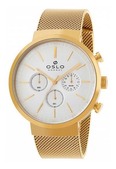 Relógio Oslo Slim Omgsscvd0001