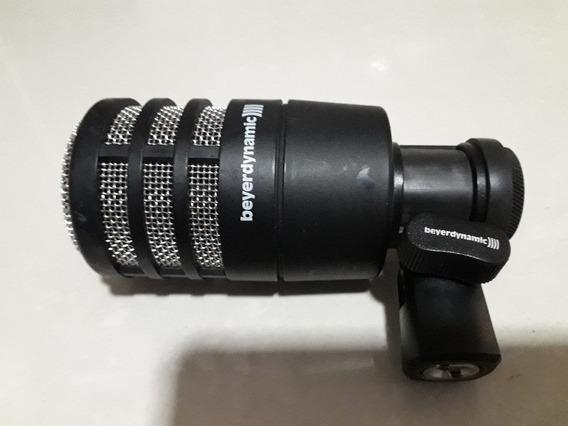 Microfone Beyerdinamic Opus 99 Para Bumbo Bateria
