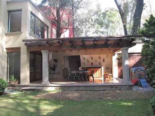 Venta Casa C/h Cto. Ftes Con Jardin Cecy