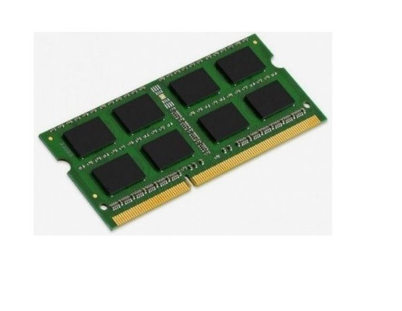 Memoria 4gb Ddr3 Sodimm 1066 Lenovo T410 T420 G460 G470 G480