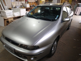 Fiat Marea Weekend 1.8 Sx 5p 127 Hp 2000