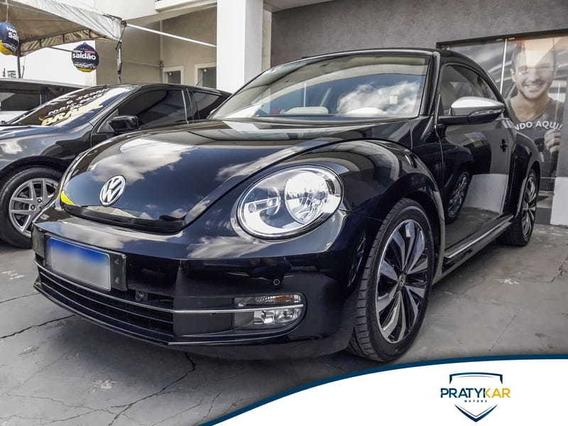 Volkswagen Fusca 2.0 Tsi Aut. 2015