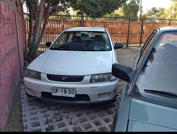 Mazda Artis Lx