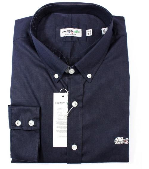 Camisa Social Polo Ralph Lauren Armani Abercrombie Muitos