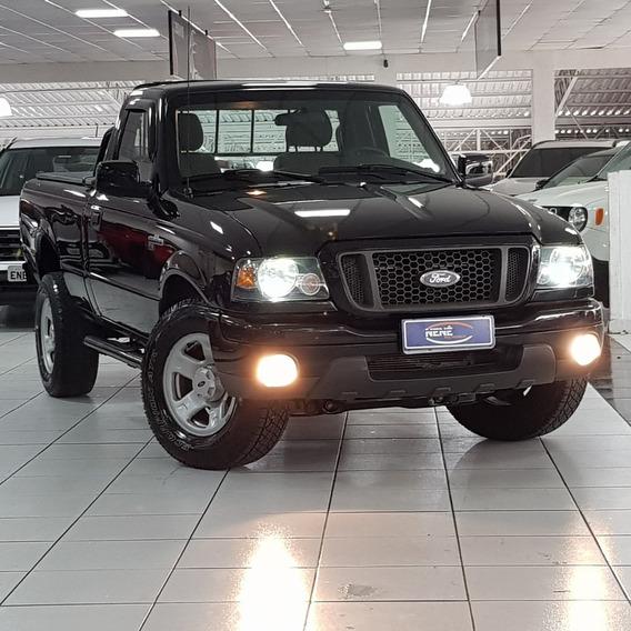 Ford Ranger 2008 Xls 2008 !!! Top!!!!!