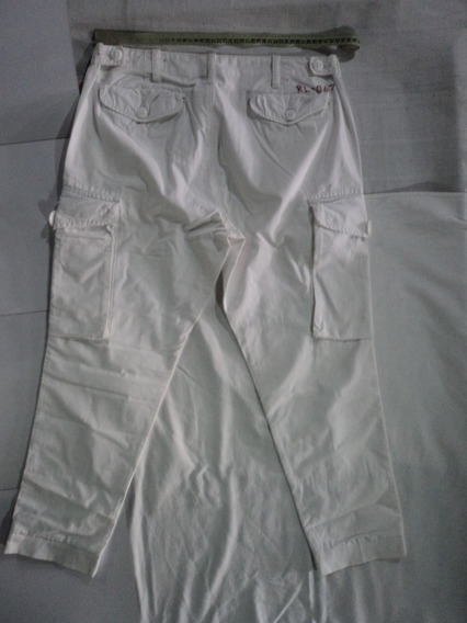 Polo Ralph Lauren Pantalon Original Talla 34 X 30