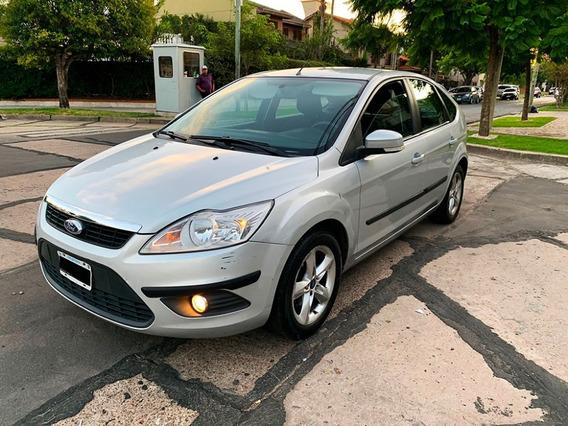 Ford Focus Trend 1.6l En Excelente Estado! Financio! (leer!)