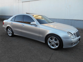 Mercedes Advanguard E350