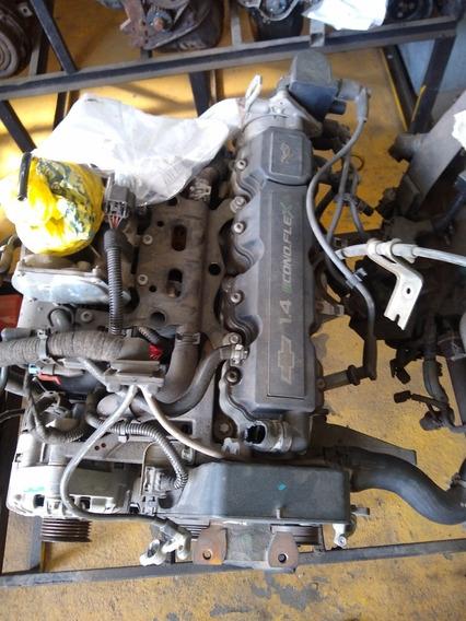Motor Parcial 1.4 Montana 2010