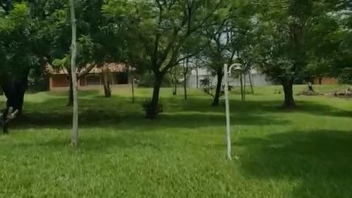 Imagem 1 de 12 de Chácara Com 1 Dormitório À Venda, 3196 M² Por R$ 2.000.000,00 - Estância Das Flores - Vinhedo/sp - Ch0160