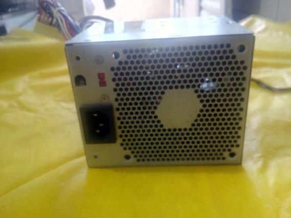 Fonte Dell Slim Optiplex H280p-01