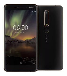 Nokia 3 Nuevo, Liberado + Memoria De Regalo 32 Gb