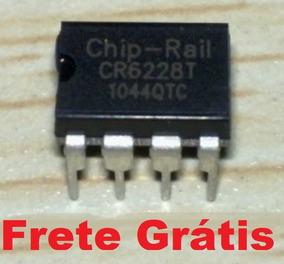 Cr6228t - Cr6228 - Cr 6228t - 6228 T ( Frete Grátis )