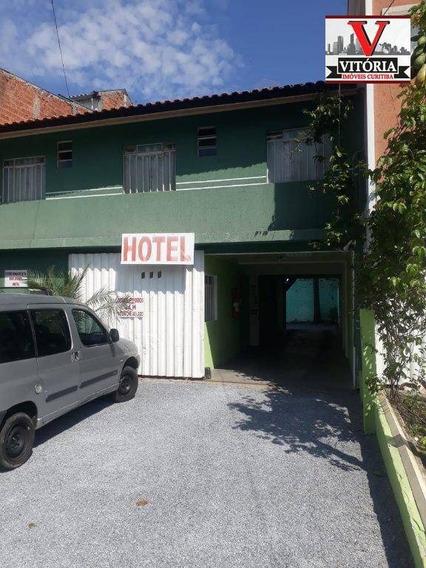 Hotel Na Rua José Torres Neto Esquina Com A Senado Accioly Filho, Próximo A Ferramentas Negão, Eletrolux Cic, Av, Das Industrias. - Ho0001