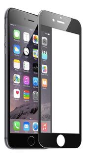 Film Glass Vidrio Templado iPhone 7 8 3d Curvo
