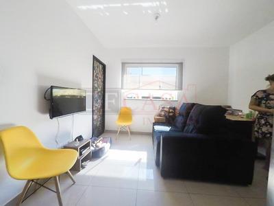 Casa Com 1 Dormitório À Venda, 33 M² Por R$ 238.500 - Vila Nivi - São Paulo/sp - Ca0406