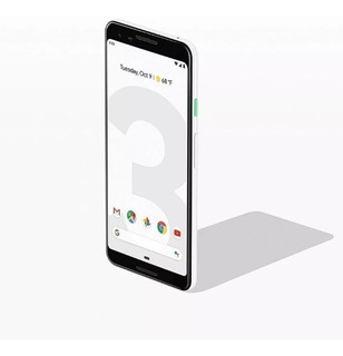 Google Pixel 3 Smartphone Novo Lacrado Pronta Entrega