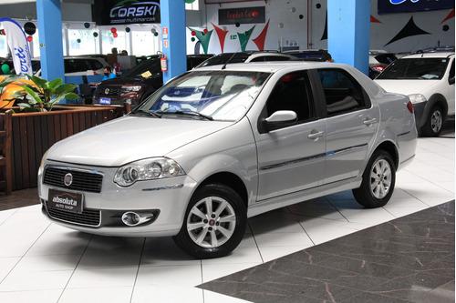 Fiat Siena 1.4 Mpi Elx 8v Flex 4p Manual