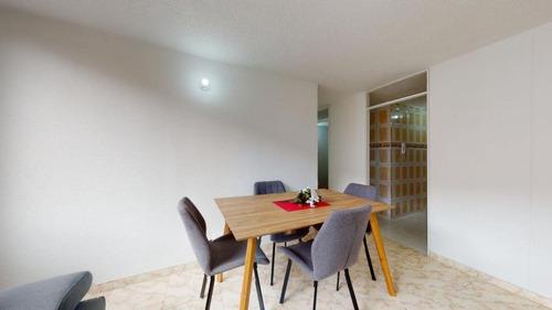 Apartamento En Venta En Bogota Tibabuyes - Suba