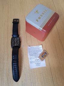 Relógio Fossil Fs4765 Usado