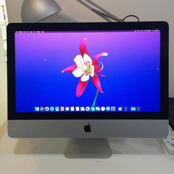 iMac 2012 Com I5 E Gt 640m