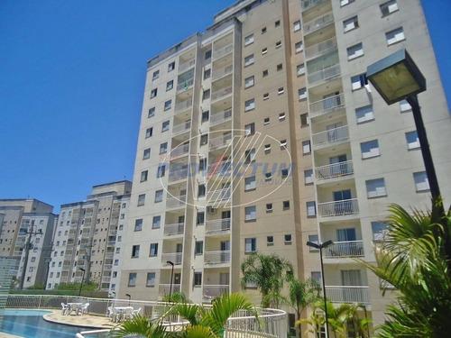 Apartamento À Venda Em Parque Brasília - Ap270511