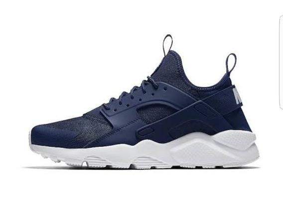 Nike Huarache Ultra Tenis Nike para Hombre en Mercado