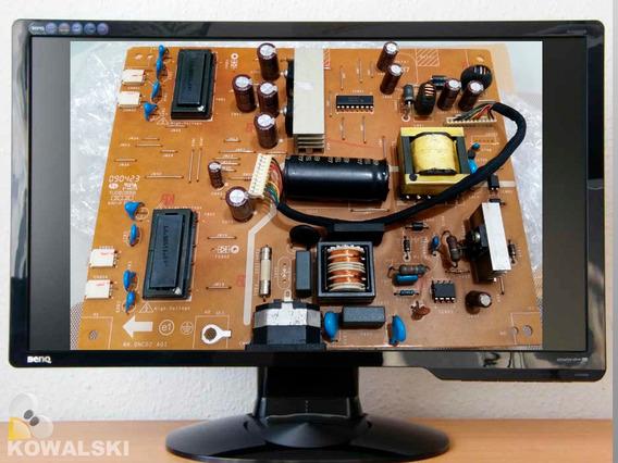 Placa Fonte Para Monitor Benq 24 Pol. G2420hdb