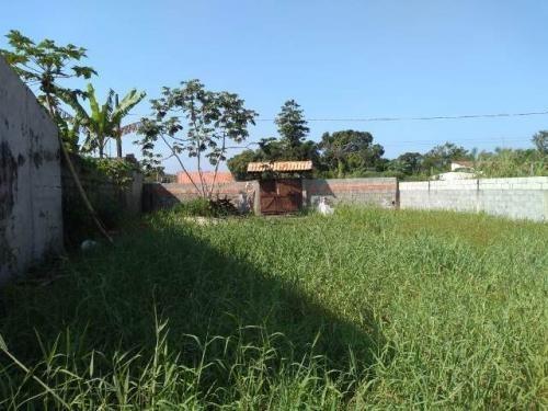 Terreno Murado E Aterrado Jardim Palmeiras, Ref. C0583 Lc