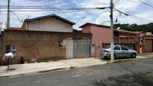 Imagem 1 de 15 de Casa À Venda Em Jardim Santana - Ca002199